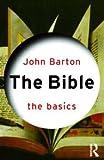 The Bible, Barton, John, 0415411351
