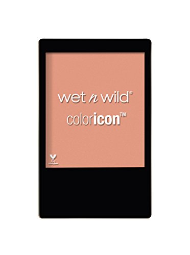 Rose Ros Wine - Wet & Wild Color Icon Blush, Ros Champagne, 1.4 Ounce