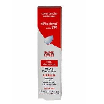 Vita Citral 15ml Total Repair Lip Balm