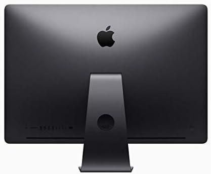 "Apple iMac Pro 27"" with 5K Retina Display; 3.0GHz 10-Core Intel Xeon W, 32GB RAM, 1TB SSD, Radeon Pro Vega 56 (8GB HBM2) Z0UR00003"
