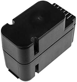 GC® (2.5Ah 28V Li-Ion Cells) Replacement Battery Pack for Worx WG797 Power Tools, Garden Tools