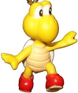New Super Mario Soft Mascot Keychain Charm-Koopa