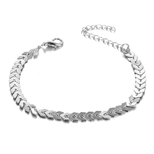 (Personality Women Jewelry Shell Slices Pendant Femme Bracelet Bangle S212-2)