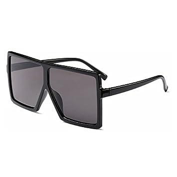 TL-Sunglasses Unas enormes Gafas de Sol Gafas de Sol Mujer ...