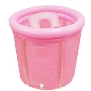 Amazon Com Folding Bathtub Portable Bathtub Plastic