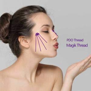 Amazon com : Magik Thread MultiDirectonal PDO Face COG 3-1