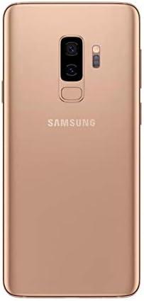 Samsung Galaxy S9 Plus G965F Dorado, Libre: Amazon.es: Electrónica