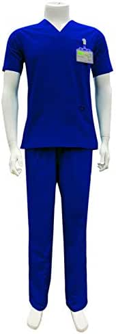 oxygen Medical Uniform - B14