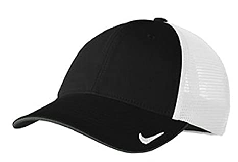 37b3899c852 Image Unavailable. Image not available for. Color  NIKE MESH BACK CAP GOLF  HAT ...