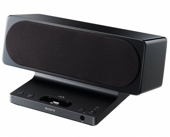 Sony SRSNWGU50 Walkman Speaker Dock