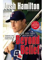 Download by Tim Keown,by Josh Hamilton Beyond Belief: Finding the Strength to Come Back(text only)1st (First) edition [Paperback]2010 PDF