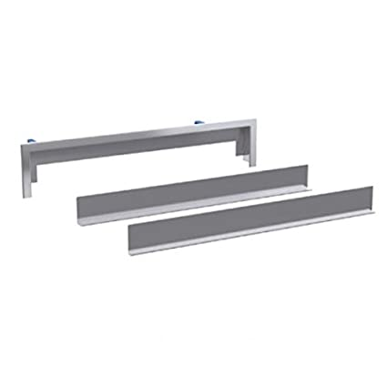 Geberit - Embellecedor Para Sifón De Pared Geberit, Enbaldosable, En Varias Partes (154.339