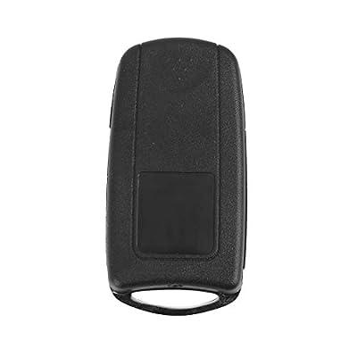 X AUTOHAUX Car Keyless Remote Flip Key Fob 313.8Mhz MLBHLIK-1T46 for 2009-2014 Acura TSX: Automotive