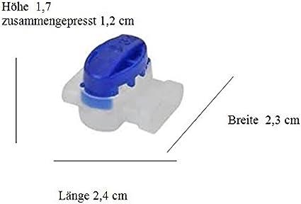 3M Scotch 15 connecteur de câble F Husqvarna Automower 3** G3 réparation Orig