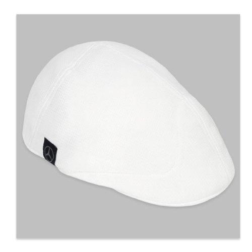 Genuine mercedes benz massa driving drivers cap hat buy for Mercedes benz hat amazon