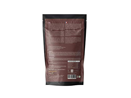 BirdsNature Seed & Nut Mix Food for All Large Parrot, Gray Parrot,Indian Parrot, Macaw,Cockatoo and Exotic Birds (500g)