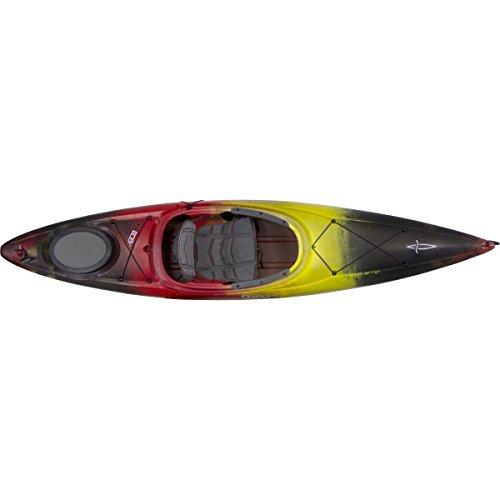 Dagger Zydeco Recreational Kayak - 11.0, Molten