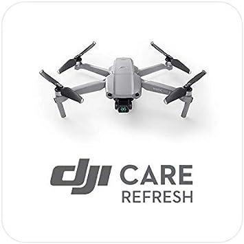 Dji Mavic Air 2 Care Refresh Vip Serviceplan Für Kamera