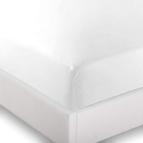 Ivy Union 2 Split Head Flex King Fitted Premium Ultra-Soft Bed Sheets (2-Pack) - Hypoallergenic, 15