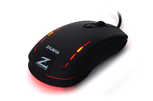 Zalman Gaming Optical 2500DPI ZM M401R
