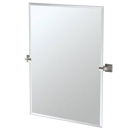 Gatco 4079S Elevate Rectangle Mirror