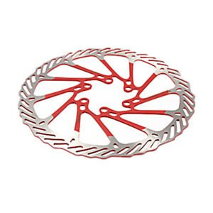 3fd7d98509b Image Unavailable. Image not available for. Colour: Slb Works 2 x MTB Bike  Stainless Steel Disc Brake ...