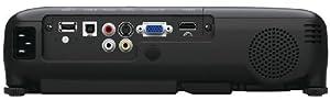Epson EX5220, XGA, Wireless, 3000 Lumens Color Brightness (color light output), 3000 Lumens White Brightness, 3LCD Projector
