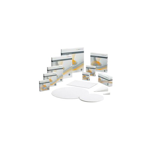 Sartorius FT-3-208-055 Qualitative Filter Paper Thomas Scientific Grade 1290 Pack of 100 55 mm