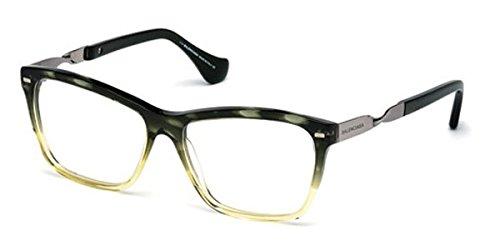 Eyeglasses Balenciaga BA 5014 BA5014 098 dark green/other