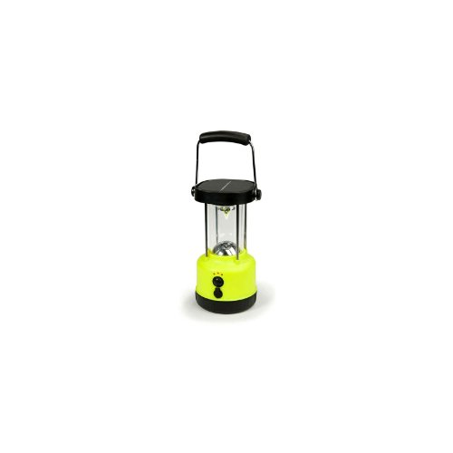 Solar Hybrid LED Compact Lantern, Battery Backup, Outdoor Stuffs