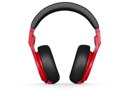 Amazon.com: Beats Pro Wired Over-Ear Headphone - Lil Wayne Red ...