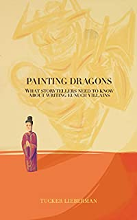 Painting Dragons by Tucker Lieberman ebook deal