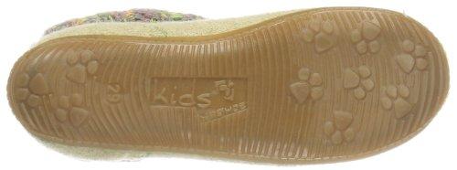 Rohde Bobo - Altas de fieltro infantil beige - Beige (trüffel 17)