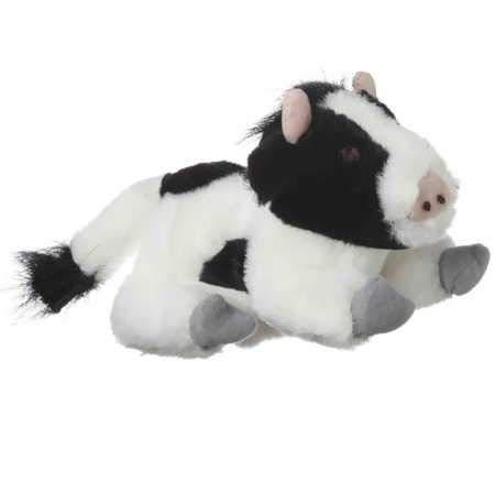 Multipet Look Who's Talking Cow