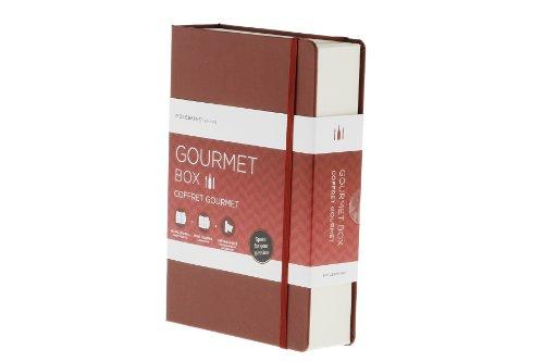 moleskine journal for recipe - 3