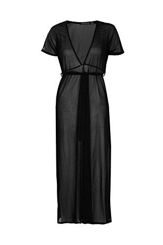 kayla maxi dress - 3