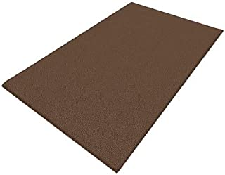 product image for Apache Mills Static Dissipative Mat, Brown, PVC, 10 ft. x 3 ft, 1 EA - 2426004003x10