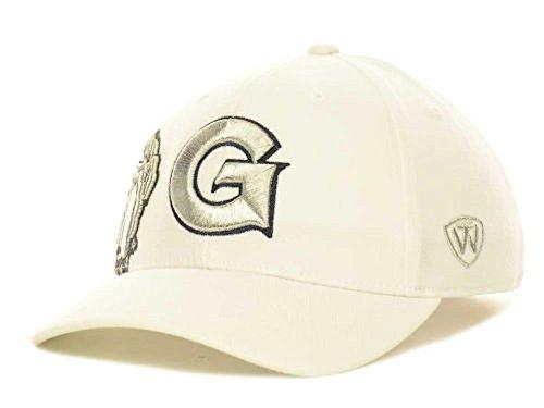 Mens NCAA Molten Baseball Cap-OSFM (Georgetown University Bulldogs)