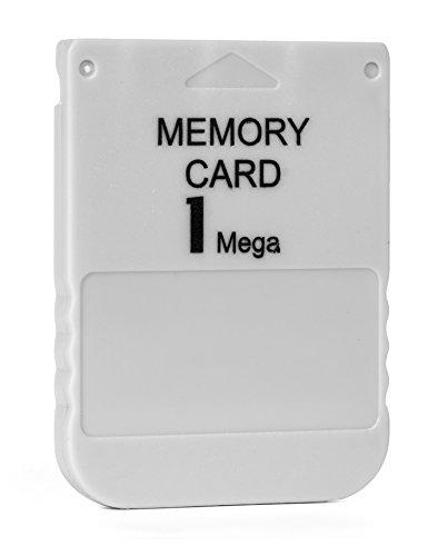 311w90L1 sL - Trenro 1MB PS1 Memory Card