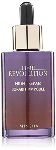 Night Essence - Missha Time Revolution Night Repair Science Activator Ampoule