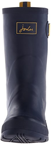 French Kelly Boot Welly Women's Rain Navy Joules CqHPfWwpzC
