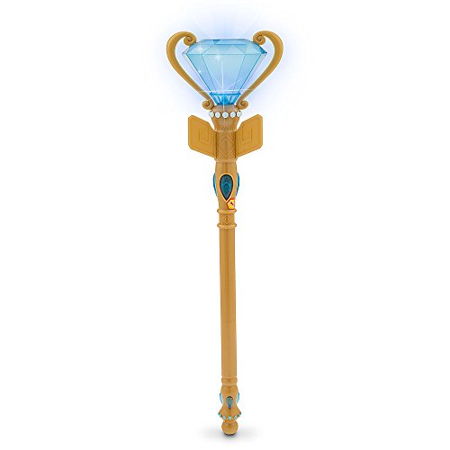 Disney Elena of Avalor Scepter with Lights and Sounds -