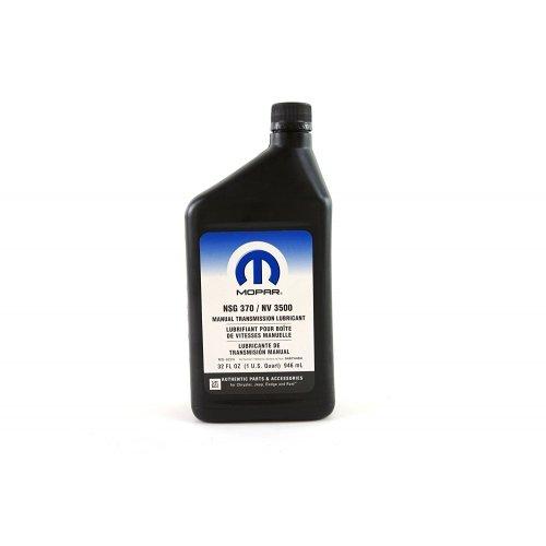 Mopar Manual Transmission (Mopar Nv3500 Manual Transmission Lubricant - 4874464ab)