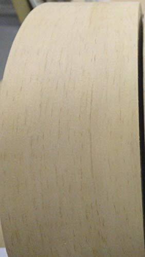 Douglas Fir VG wood veneer edgebanding roll 5.25