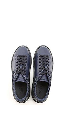 cheap sale best Hogan Women's HXW3400J250HSC0ZPI Blue Leather Sneakers tumblr cheap online wiki cheap online tzgxU9