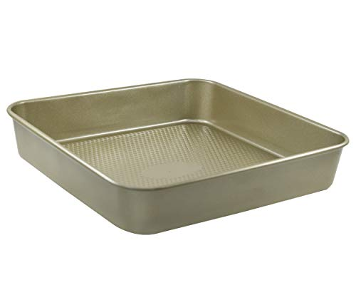Square & Rectangular Pans