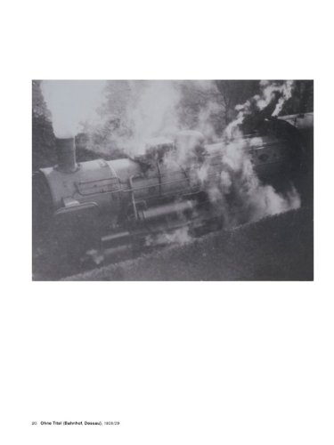 lyonel feininger photographs 1928 1939