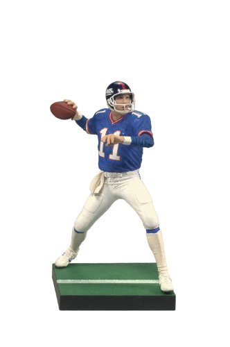 (McFarlane Toys NFL Legends Series 6 - Phil Simms Action Figure )