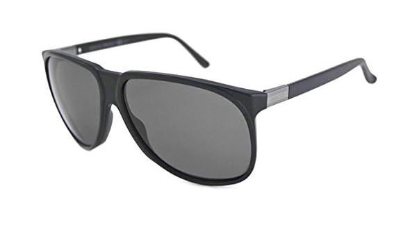 093f927033 Gucci Sunglasses - 1002   Frame  Black Lens  Polarized Gray  Amazon.ca   Sports   Outdoors