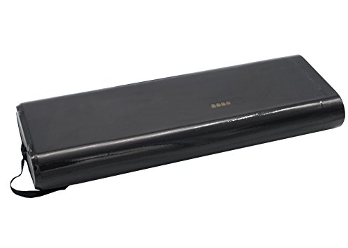 VINTRONS 2100mAh Battery For ANRITSU S331D, MS2711D, S332A, OTDR AQ7275, S113B, S810D by VINTRONS (Image #4)
